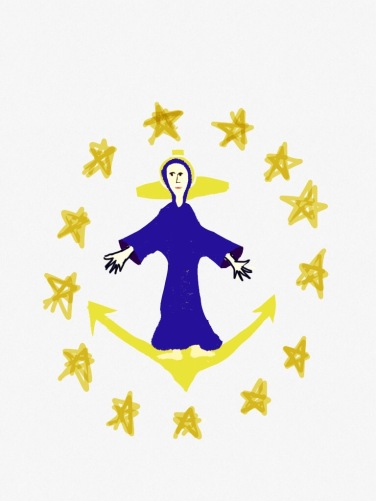 """""""Our Lady of Rhode Island"""""""